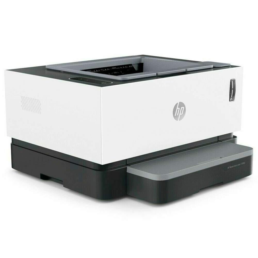 HP Neverstop laser tank 1000a printer (4RY22A)