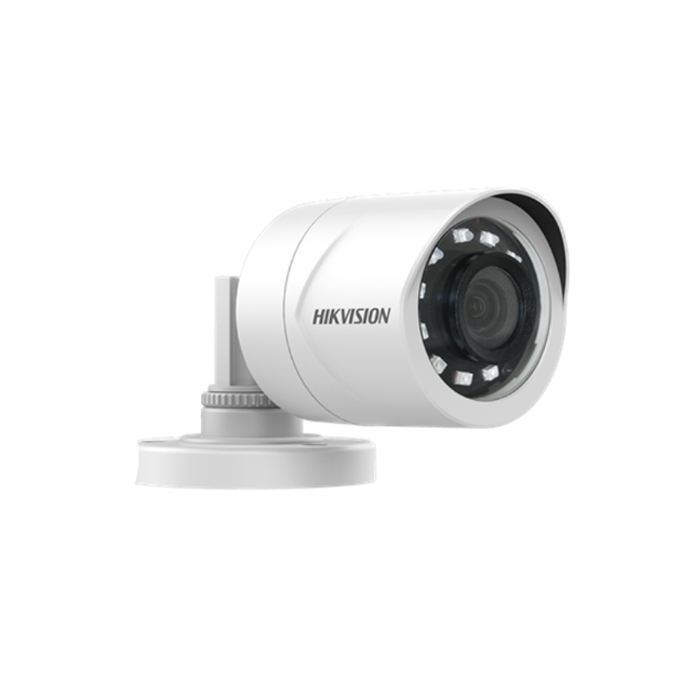 Hikvision DS-2CE1AD0T-IP/ECO (2MP) Super ECO Mini Night Vision Bullet Camera