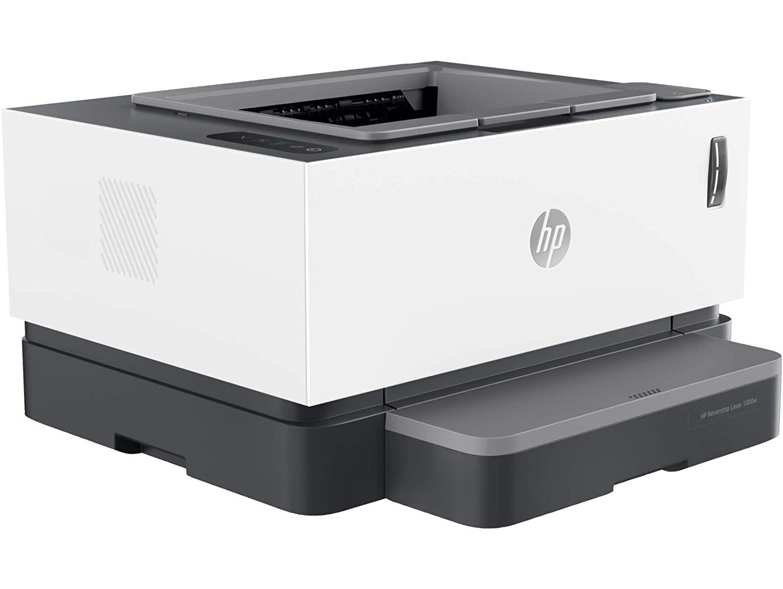 HP Neverstop Laser 1000w Printer (4RY23A)