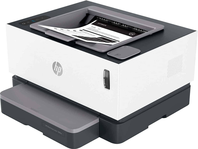 HP Neverstop Laser 1000w Printer 4RY23A