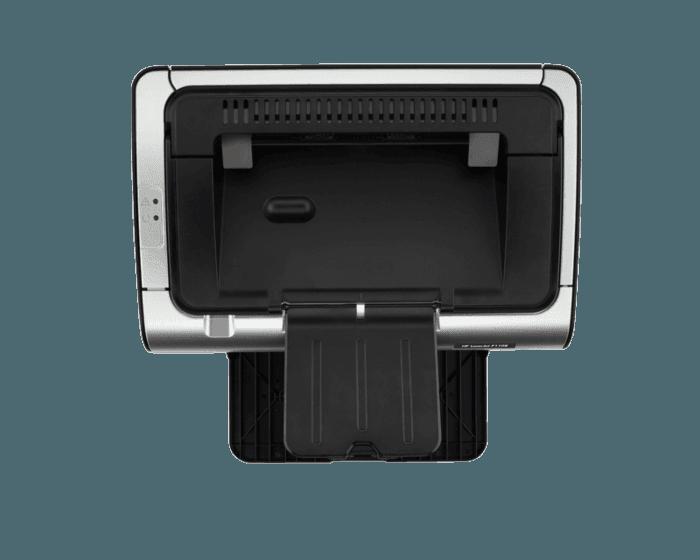 HP LaserJet Pro P1108 Printer CE655A