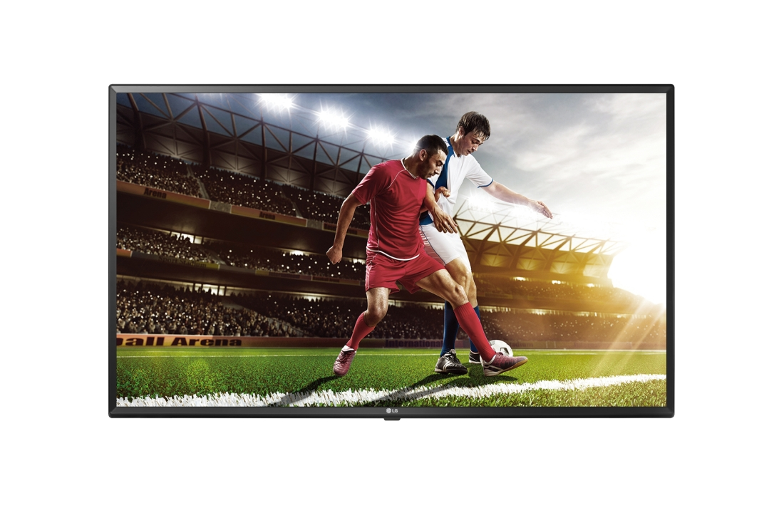 LG 55Inch 55UT640S0TA UHD Commercial Signage TV