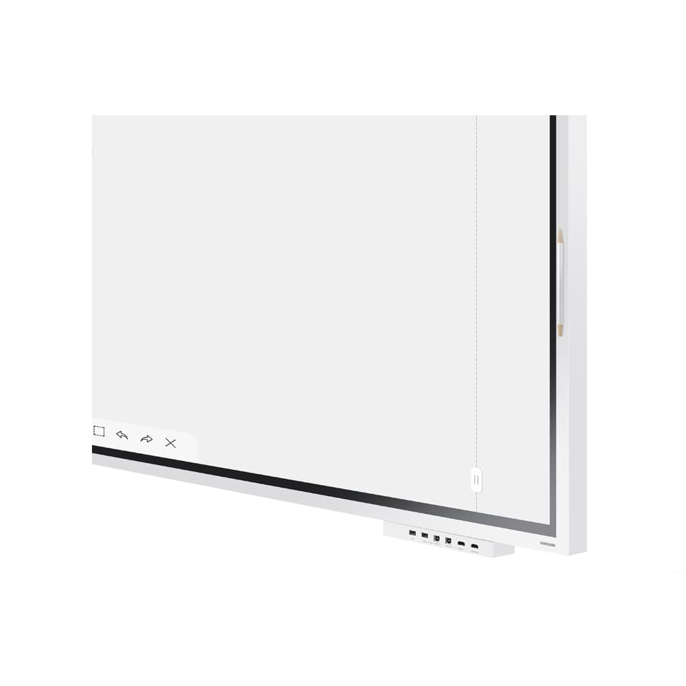 Samsung Flip 2 WM65R 65Inch Digital Flipchart for Business 4K UHD