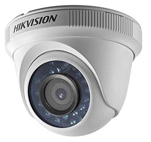 Hikvision DS-2CE5AD0T-IRPF 2MP 1080P IR Dome Camera