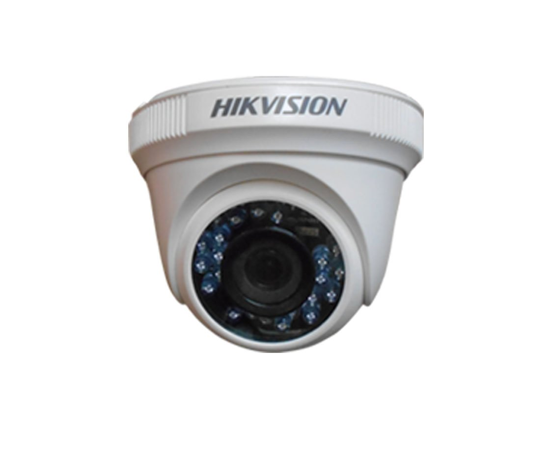 Hikvision DS-2CE5AD0T-IRP/ECO 3.6mm 1080P HD Indoor  Dome Camera