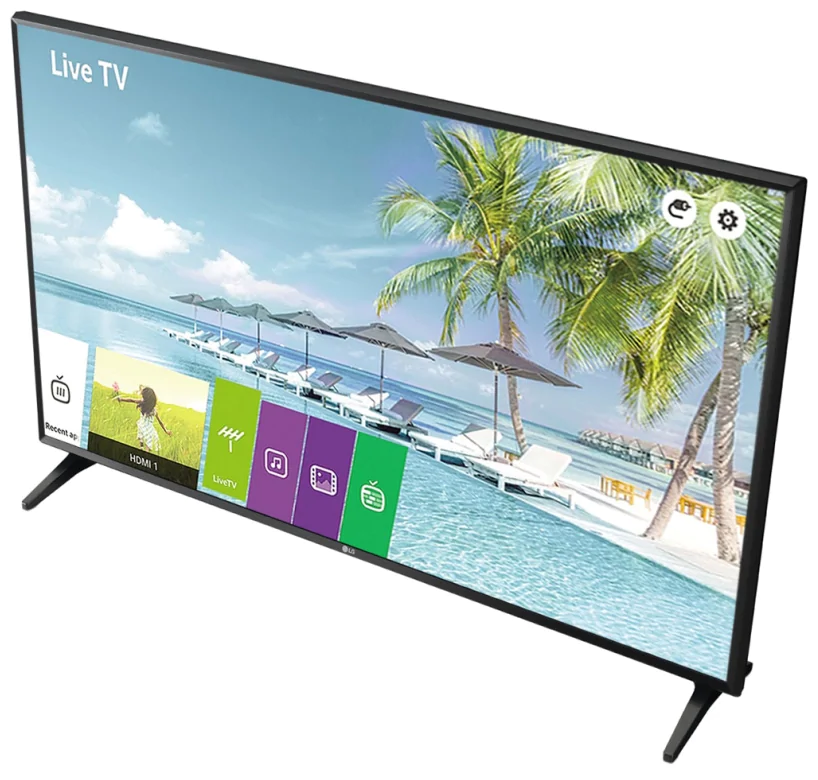 LG 43LU640H 43 Inch Commercial TV
