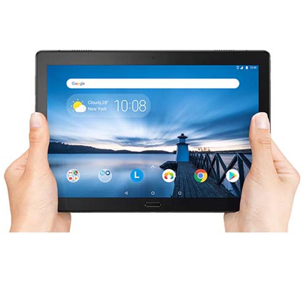 Lenovo Tab P10 X-705L ZA450077IN 10inch FHD 4G + WiFi 4GB 64GB Android 8.1