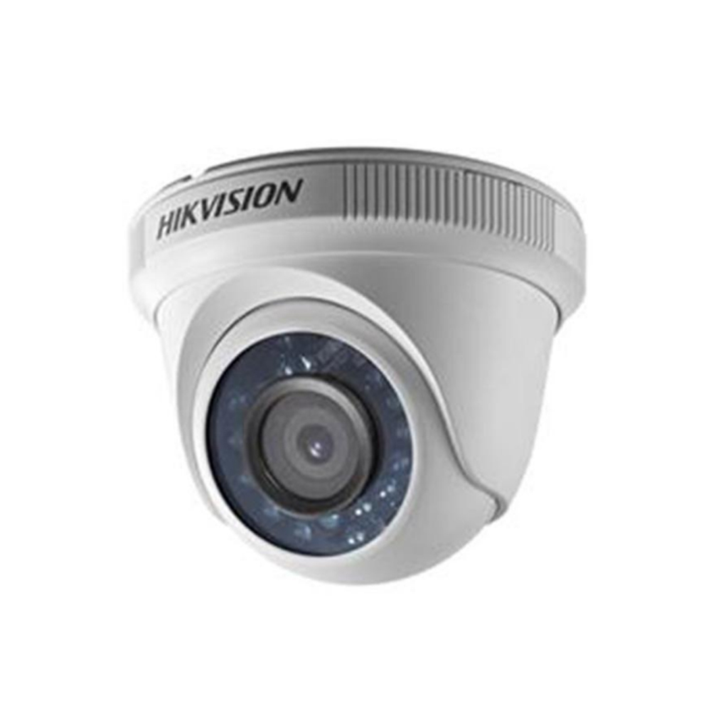 Hikvision DS-2CE5AC0T-IRPF HD 720P Indoor IR Dome Camera