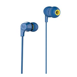 Infinity TRANZ 300 Wireless In-Ear Headphone (Blue)