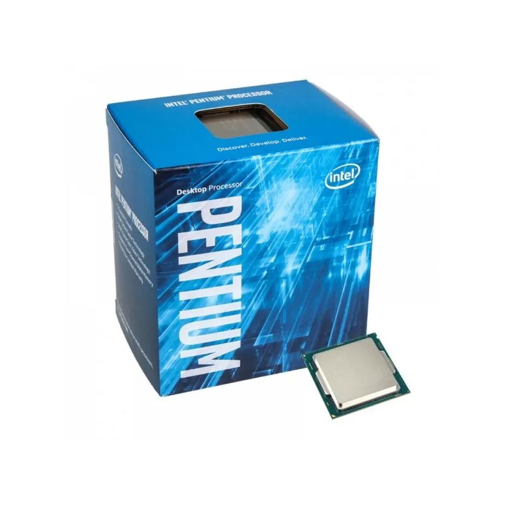 Intel G4400 3.3ghz Processor