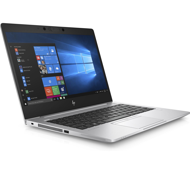 HP EliteBook 830 G6 Laptop 7YY05PA 13.3inch FHD i5-8265U 8GB RAM 512GB SSD Win 10 Pro HP Sureview