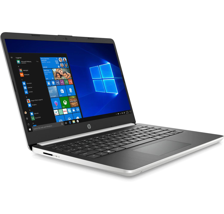 HP Notebook 340s G7 9EJ44PA i5-1035U 14inch LED HD 8GB DDR4 RAM 512GB SSD Win 10 Pro