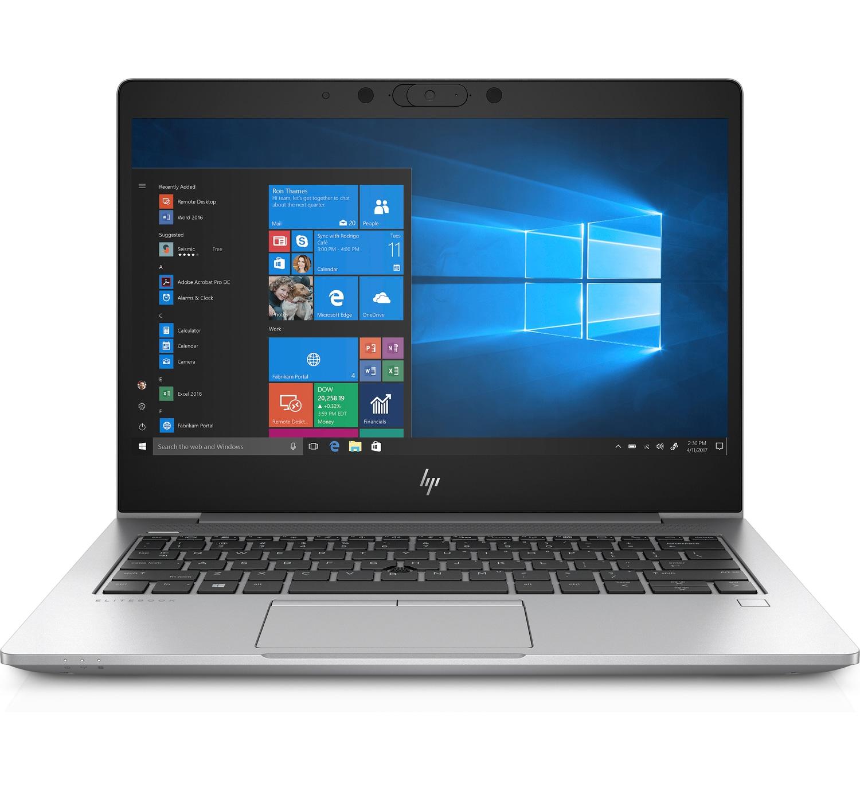 HP EliteBook 830 G6 Laptop 7YY13PA 13.3inch FHD i7-7565U 8GB RAM 512GB SSD Win 10 Pro