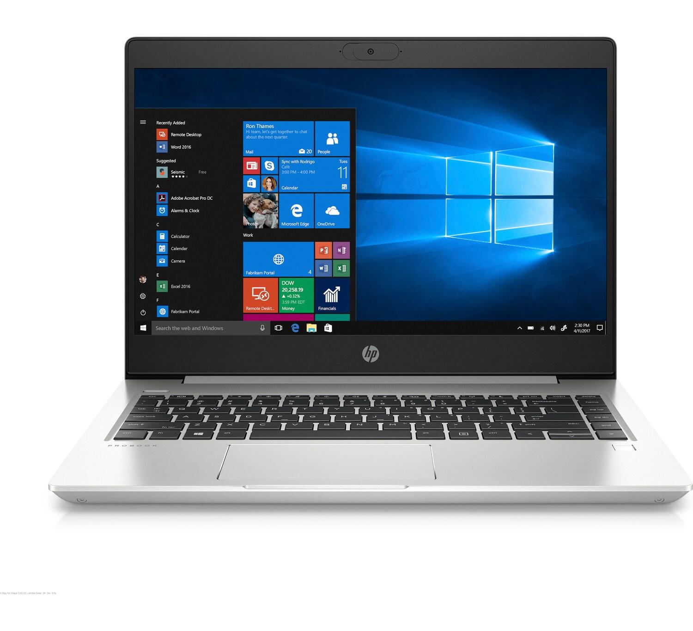 HP Probook 430 G7 9LD53PA 13.3inch HD Intel Core i5-10210U 8GB DDR4 512GB SSD Win 10 Pro