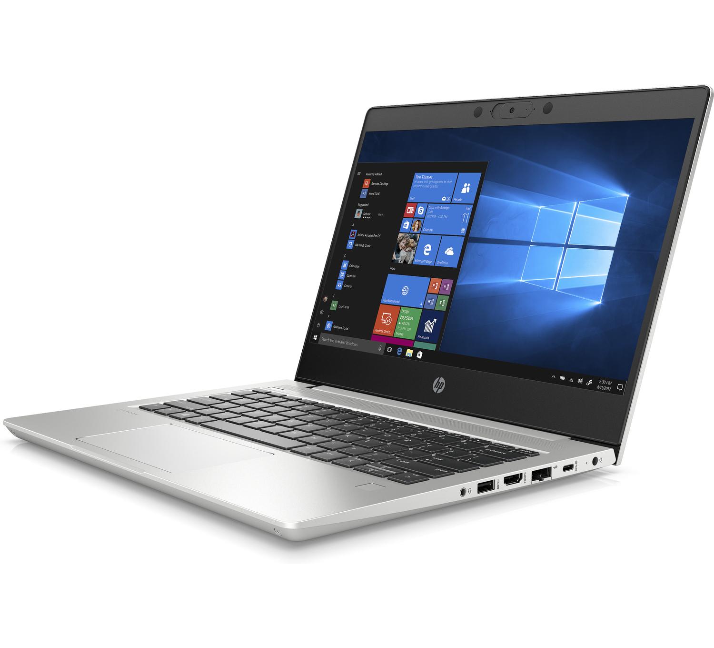 HP Probook 430 G7 9LC35PA 13.3inch HD Display Intel Core i7-10510U 16GB DDR4 1TB HDD + 256GB SSD Win 10 Pro